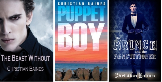 Christian-B-Books