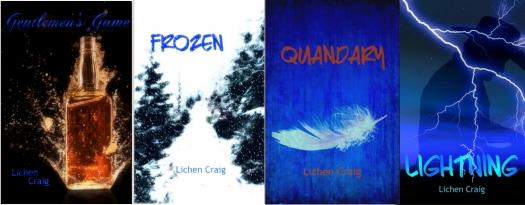 lichen_craig_books