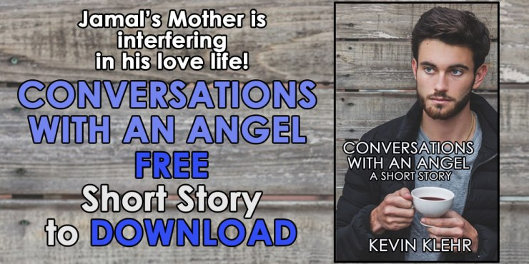 ConversationsWithAnAngel